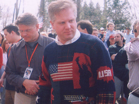 Glenn Beck's 'Christmas Sweater': A Viewer's Guide | A GOOD IDEA ...
